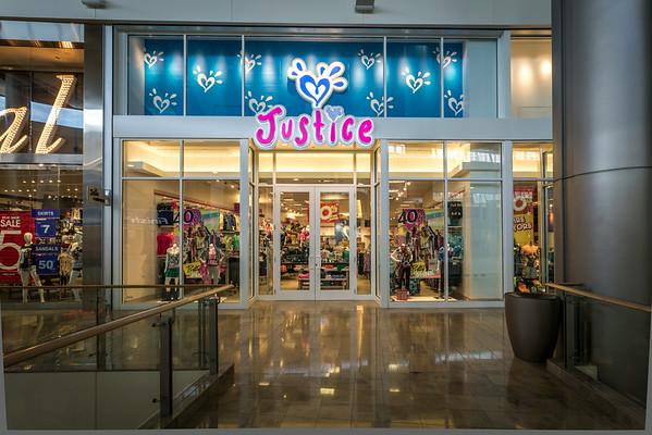 Justice - Las Vegas Fashion Mall