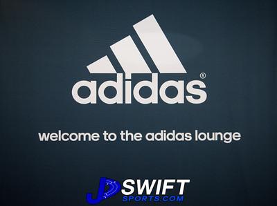 Adidas Grand Prix Press Conference (day1) (6.12.14)