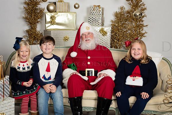 Goodwin Santa