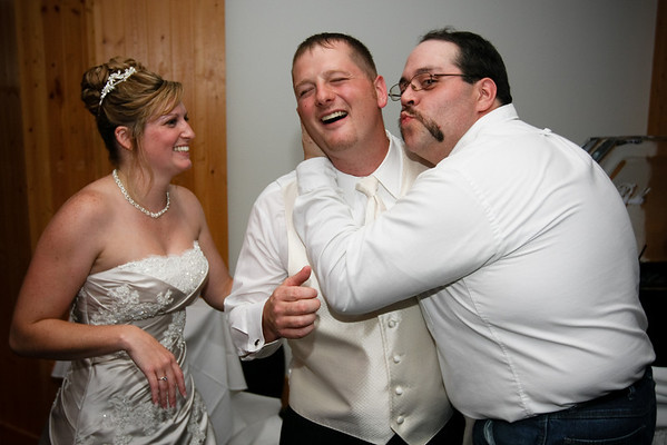 Boyne Mountain Wedding Photo
