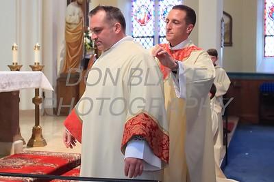 Lance Martin Ordination