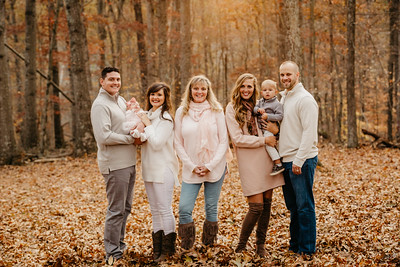 Boley Family - Fall 2019