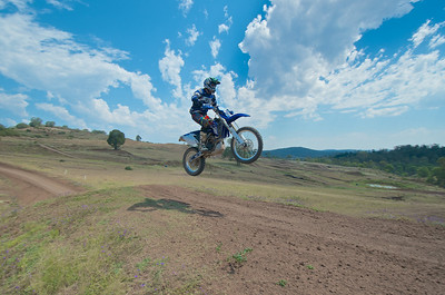 Motocross Mountain January 2014