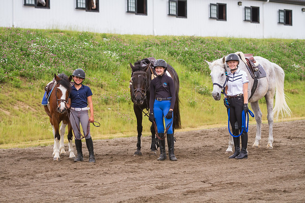 Creekside Riding Clinic June 2020