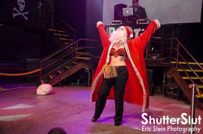 Bootie 7 Dec 13: Hubba Hubba Revue Holiday Show!