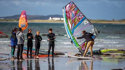 Mon - 15 Oct - Future Pros + Surf