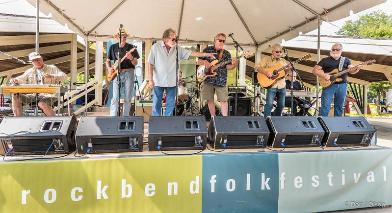 City Mouse--2017 Rock Bend Folk Festival-St. Peter, MN.