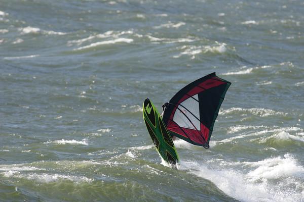 green black x-wave arlington