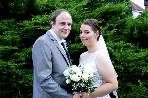 Kate & Jon