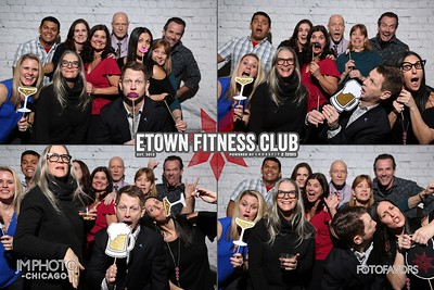 Etown Fitness Club Grand Opening