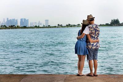 201301 Tommy & Jenny Singapore