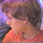Dave and Betty Video 1988 - Mixed Relations Series