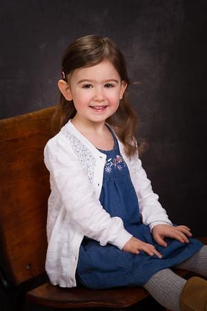 Little Miss Noura