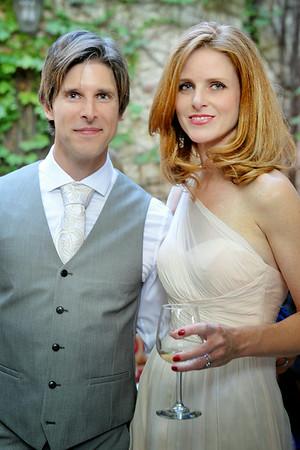 2014 Kelley & Daniel Wedding Party