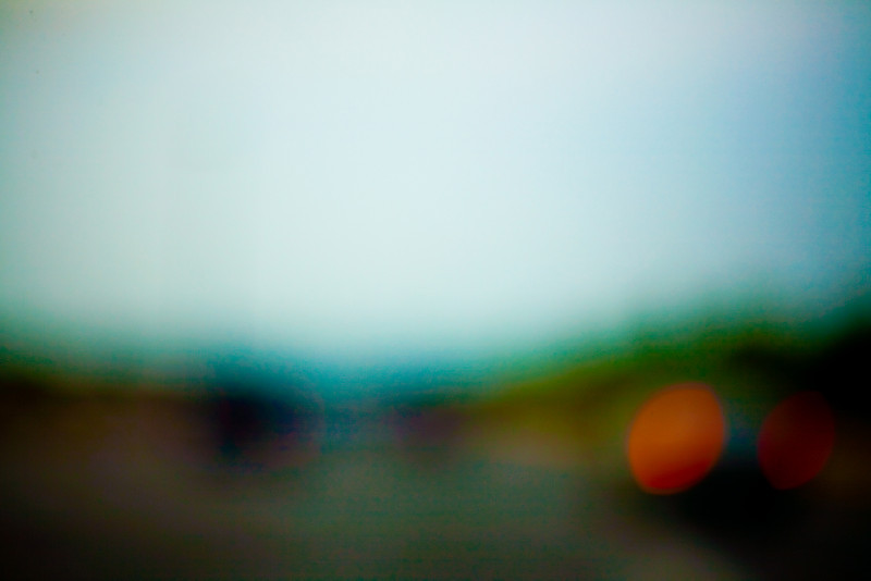 Abstract Driving 03