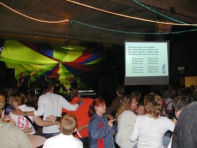 Wezel zingt 2005