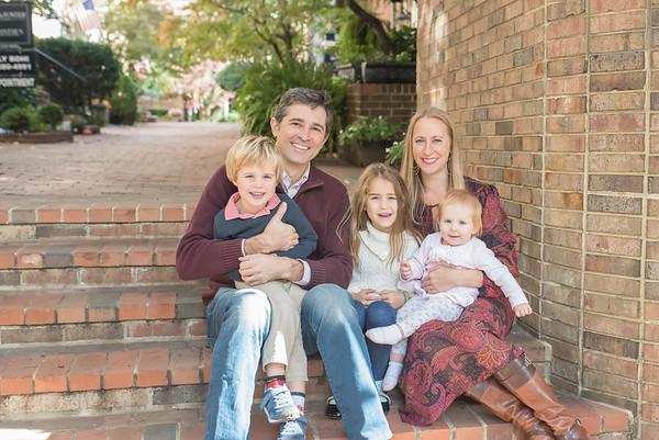 Carland Family Fall 2018