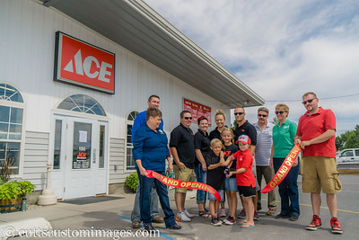 Ace Grand Opening