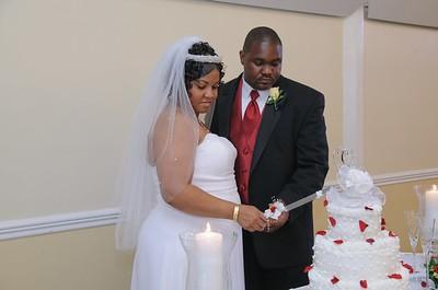 Fatima & Dwayne - 08.02.08