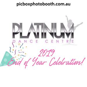 Platinum Dance Studio 2019 End of Year Celebration!
