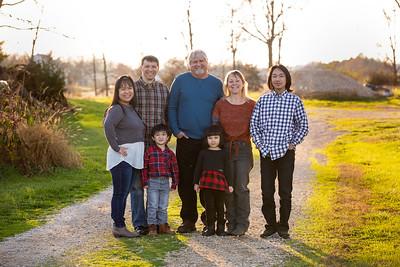 Eckrote Family
