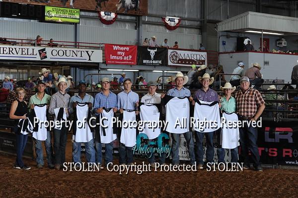 SG Beaver Labor Day Roping 2018 9-1-3-18 Glenrose TX