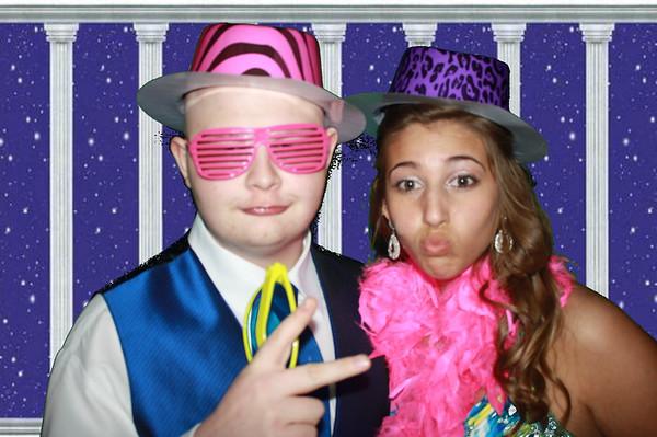 St.John High School Prom