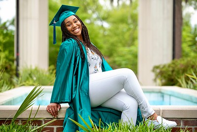 Brielle's Graduation