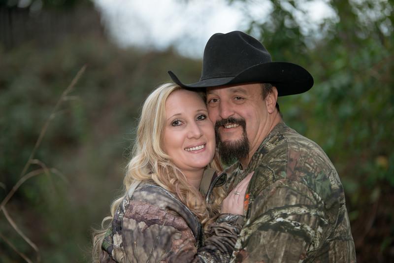 Sarah & Butch