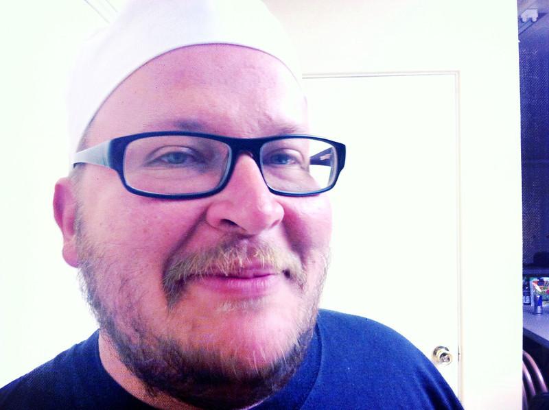 Master baker Heiskanen