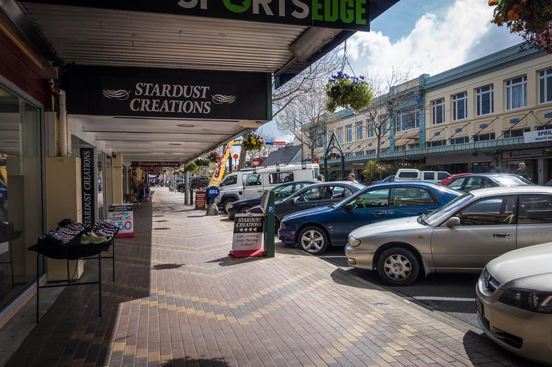 Victoria Avenue, Whanganui