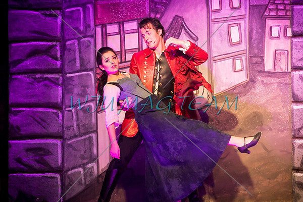 20181117_Beauty and the Beast