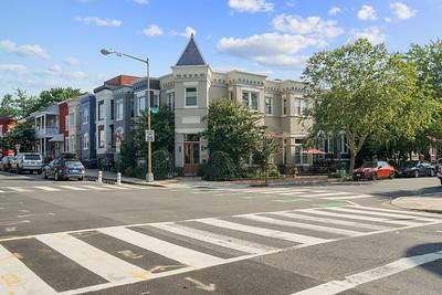 4) Washington DC Airbnb