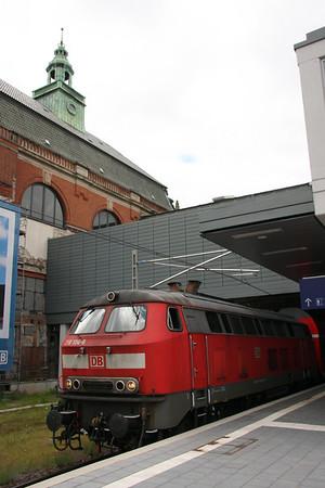 Jun 15th - 17th 2010 Hamburg