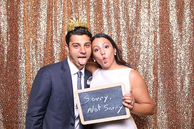 Anthony & Alexis July 07, 2018