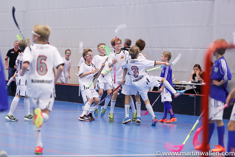 Målglädje Rydboholms SK vs Floda IBK, Coop Forum Cup 2015.