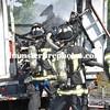 Plainview RTE 495 truck fire   K Imm 139