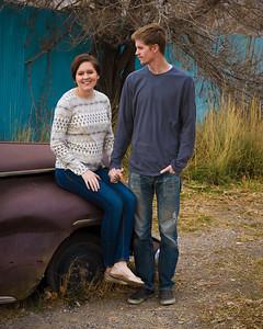 2014.11.29 - Spencer King Family