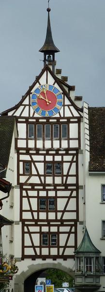 Day8-St Am Rhein gate tower.jpg