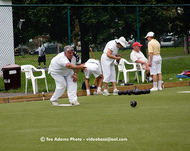 NED Open Pairs 8-2012