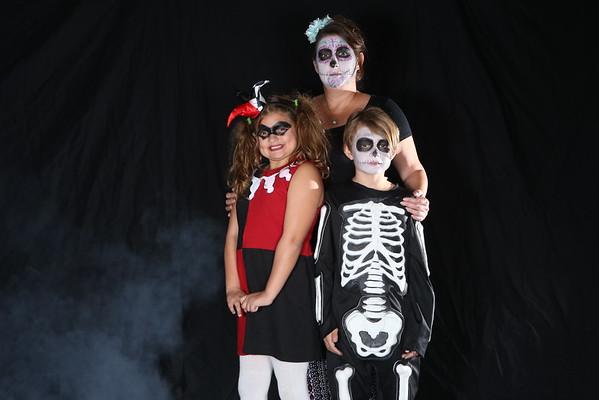 2015 Halloween Photo Booth
