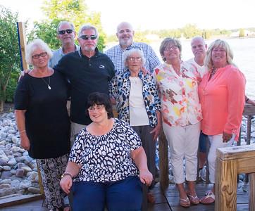 Retirement Party 2017
