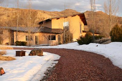 2012 Jentel Artist Residency