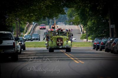 June 18, 2011, Brooklawn Fire Co. 100th Anniversary