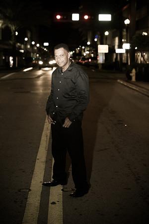 Jim Berry Album Cover Shoot