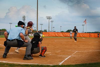 Varsity Softball v Mount Vernon 6/7/21