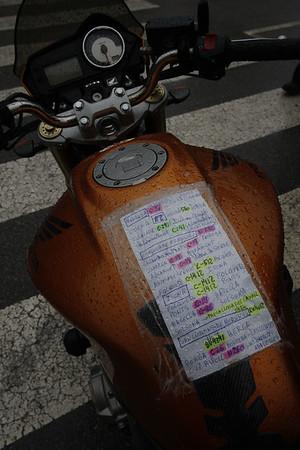 Rider1000 Catalunya 2013