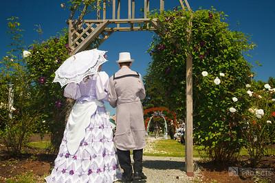 Jonnalyhn & Eric - Wedding