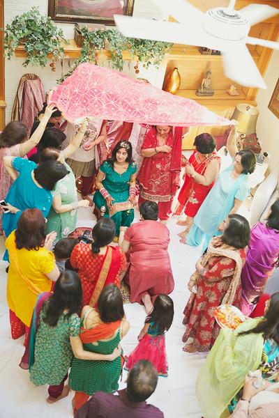 Le Cape Weddings - Indian Wedding - Day One Mehndi - Megan and Karthik  DIII  137.jpg
