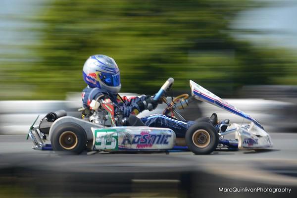 Tullyallen Karting Club - Summer Championship 2013 - Round 3 - Santry